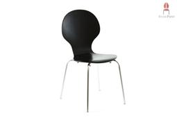 AMBIENTE Stuhl - Schwarz -