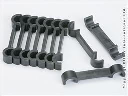 Reihenverbinder 22 mm