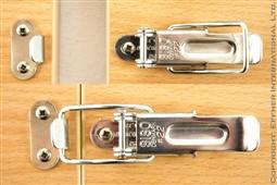 UNI.VERSAL Tischverbinder
