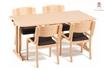 COMFORT deLux Tisch 180 x 70