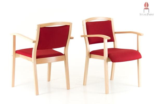 c s ar stuhl holzst hle st hle stuehle online. Black Bedroom Furniture Sets. Home Design Ideas