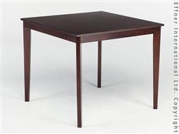 BER.LIN WEST Tisch