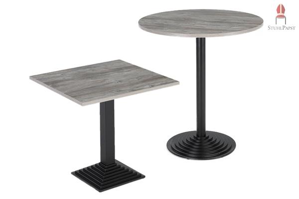 sat urn runde tische feste tische stuehle online direkt ab fabrik versand. Black Bedroom Furniture Sets. Home Design Ideas