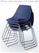 12 Designstühle RONDO